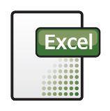 Edanz Expert English可以编辑和编辑的Excel文件类型
