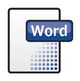 文件类型专家可以用英语编辑和编辑的Word